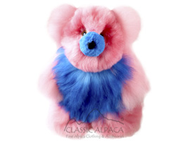 ALPACA Fur - Cotton Kandi Ornament 15 inches